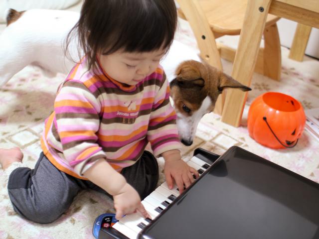 ピアノ指南その1